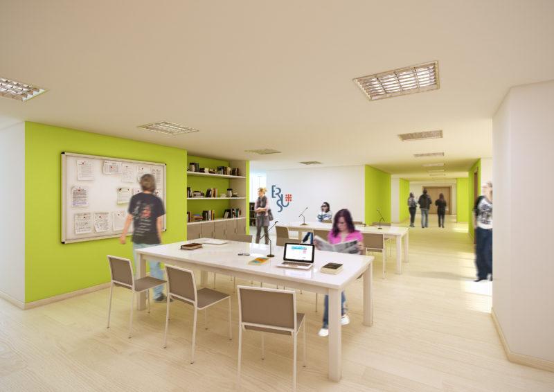Cagliari ERSU – Firmato il contratto per la realizzazione del Campus universitario in viale La Playa