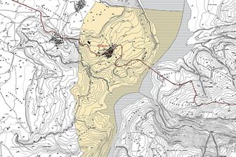Comune di Tadasuni – Piano Particolareggiato Centro Prima ed Antica Formazione