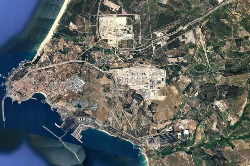 Sines – Portogallo, interessante opportunità per Metassociati
