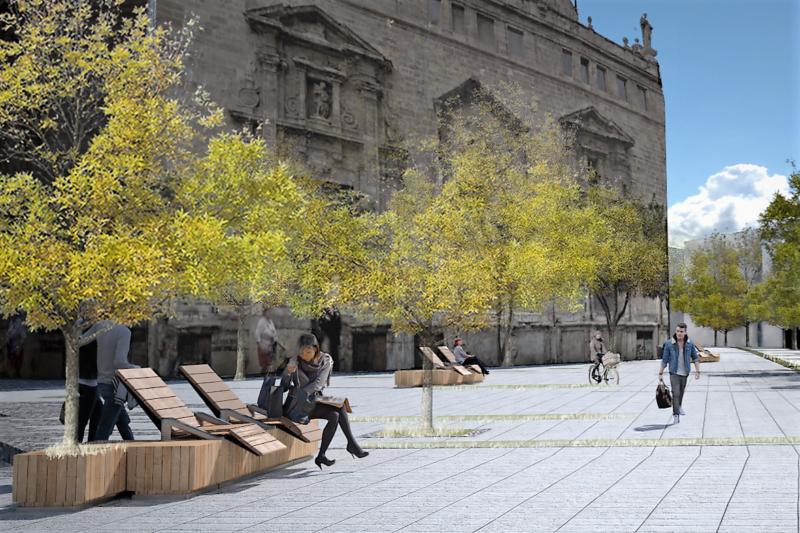 Valencia – Importante riconoscimento per la proposta tecnica di Metassociati
