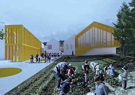 Iscol@ Monti –  Metassociati si aggiudica il concorso di progettazione