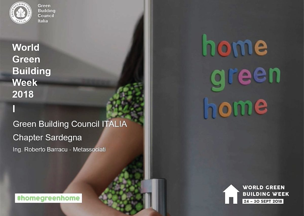 National Stakeholder Forum – 28 Settembre 2018, Cagliari