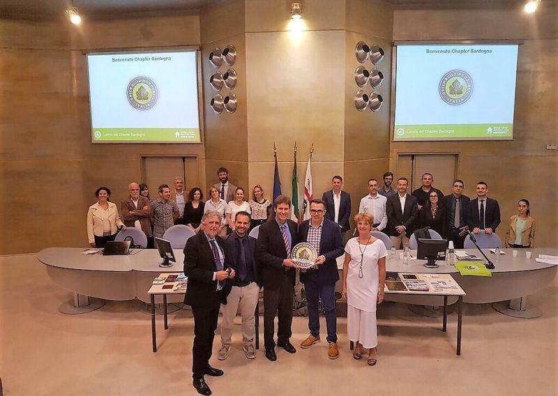 GBC Italia – Costituito il Chapter Sardegna